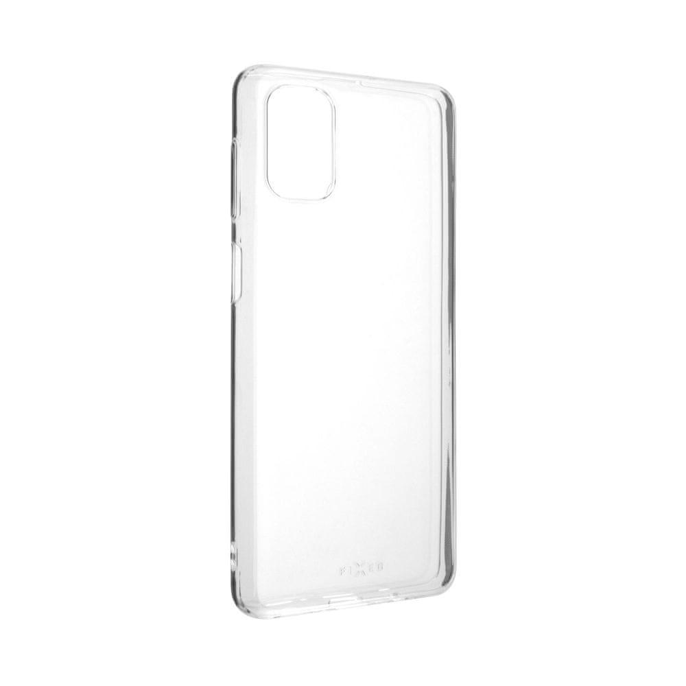 FIXED TPU gelové pouzdro pro Samsung Galaxy M51 FIXTCC-583, čiré - rozbaleno