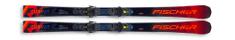 FISCHER set RC4 The Curv GT MT smuči, 168 cm + RC4 Z13 PR vezi