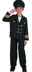 MaDe pustna obleka - pilot, 134 - 140
