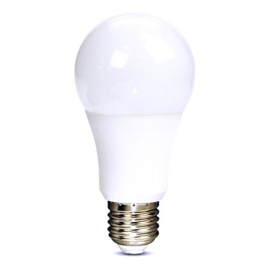 Solight LED žárovka, klasický tvar, 7W, E27, 3000K, 270°, 520lm