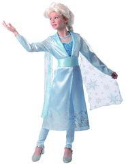 MaDe kostium karnawałowy - Księżniczka 120 - 130