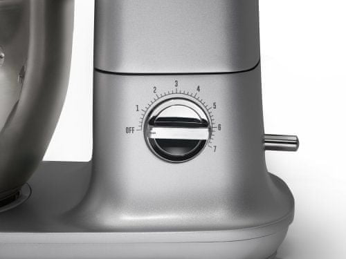 Gorenje MMC1500BK kuhinjski robot, 1500 W - Odprta embalaža