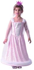 MaDe kostium karnawałowy - Różowa księżniczka 92 - 104