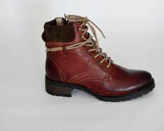 Klondike Dámská zimní kotníková obuv - 37