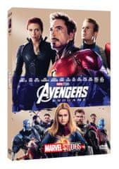 Avengers: Endgame (Edice Marvel 10 let) - DVD