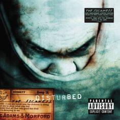Disturbed: The Sickness - LP
