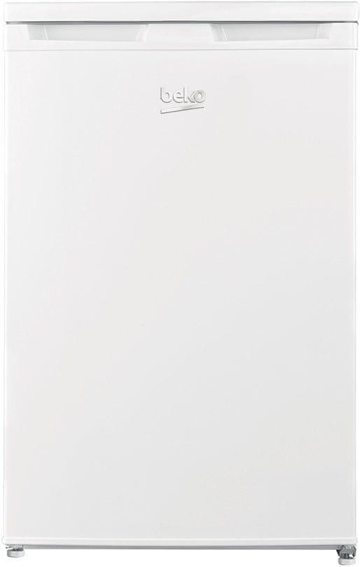 Beko lednice s mrazákem TSE1284N