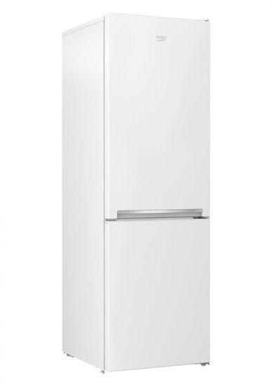 Beko lednice s mrazákem RCNA366K40WN