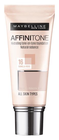 Maybelline tekući temelj Affinitone Foundation, 16 Vanilla Rose