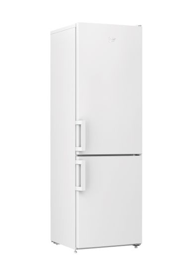 Beko lednice s mrazákem CSA270M31WN