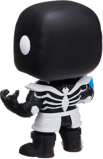 Funko POP Marvel Venom S2 Thanos figura