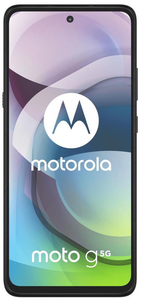Motorola Moto G 5G, 6GB/128GB, Volcanic Grey