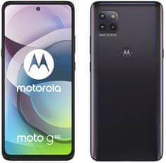 MOTOROLA smartfon G 5G, 6GB/128GB, Volcanic Grey
