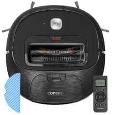 CONCEPT VR1000 RoboCross Space Aqua