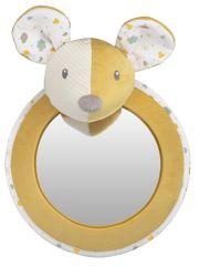 Canpol babies Hebký mazlíček se zrcátkem do auta Mouse