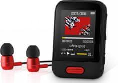 SENCOR SFP 7716 16 GB, černá