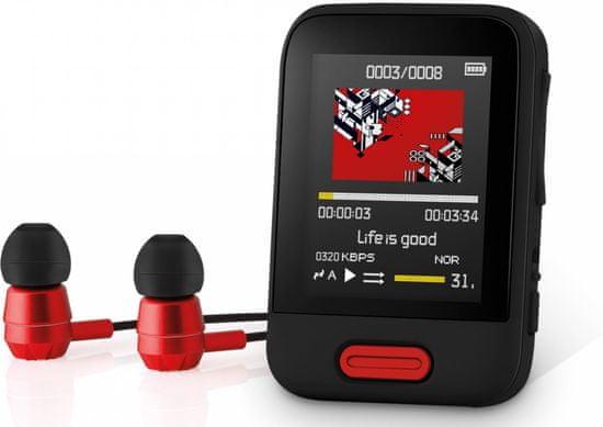 SENCOR SFP 7716 16 GB