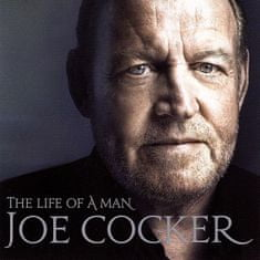 COCKER, JOE: LIFE OF A MAN The Ultimate Hits 1968 - 2013