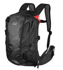 Force Cyklistický batoh GRADE černý - objem 22 litrů