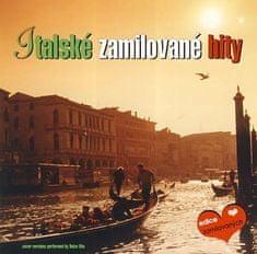 Dolce Vita: Italské zamilované hity - CD