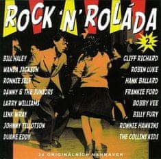 Rock'n'roláda 2 - CD