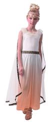 MaDe pustni kostum – grška boginja, 120–130