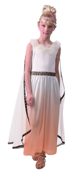 MaDe pustni kostum – grška boginja