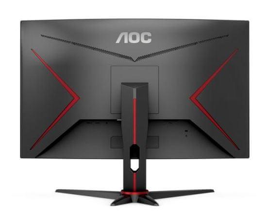 AOC C27G2U/BK LED gaming monitor