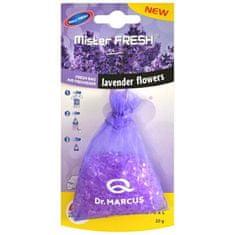 Dr.Marcus vůně Levender Flowers FRESH BAG 20g