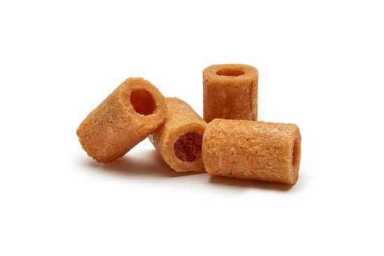 Kiddylicious Kokosové křupavé trubičky 8x6,8g g