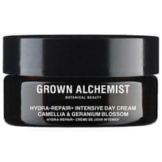 Grown Alchemist Denní intenzivní hydratační krém Camellia & Geranium Blossom (Hydra-Repair + Intensive Day Cream) 40