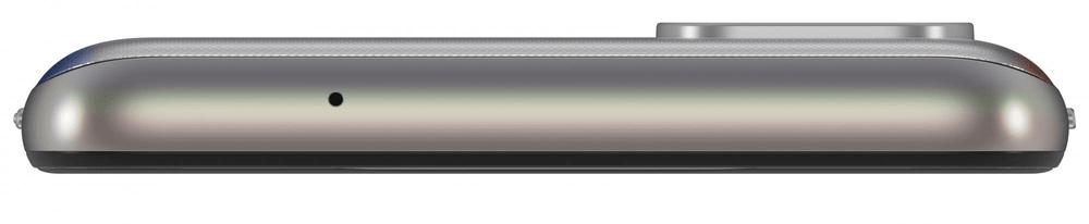 Motorola Moto G 5G, 6GB/128GB, Frosted Silver