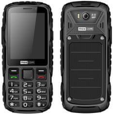 MaxCom MM 920, Black