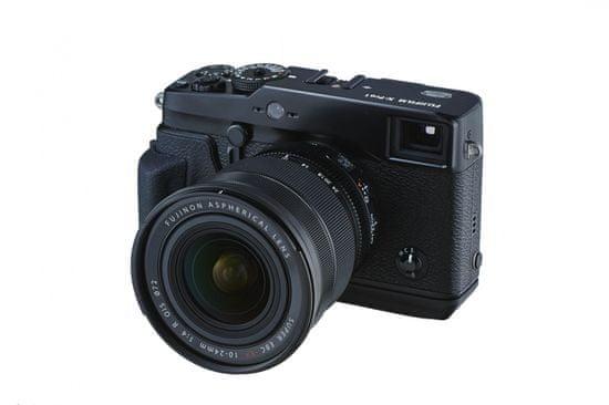 FujiFilm XF 10-24 mm F4 R OIS objektiv