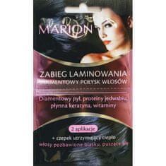 Marion Maska na vlasy pro diamantový lesk