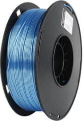 Gembird tisková struna, PLA+, 1,75mm, 1kg, modrá (3DP-PLA+1.75-02-B)