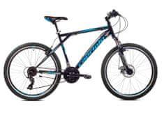 Capriolo MTB Adrenalin 26/21HT gorsko kolo, črno-moder