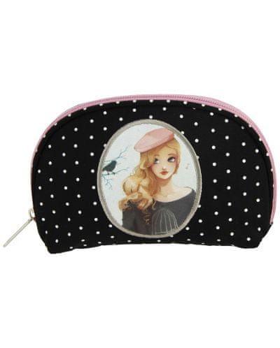 Miss Modeline torbica, višenamjenska, 18,5 x 13 x 3,5cm