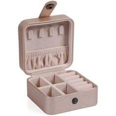 Troli Majhna potovalna škatla za nakit JBC147GDV1
