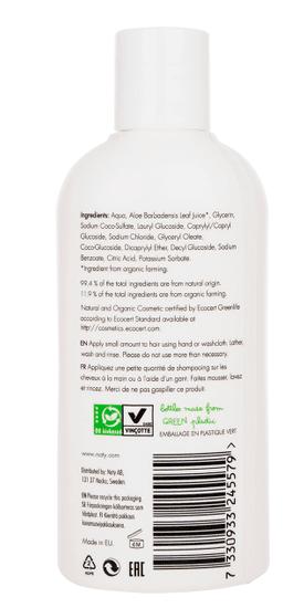 ECO by Naty szampon dla dzieci ECO 200 ml