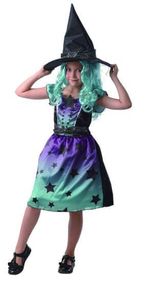 MaDe przebranie karnawałowe - piękna czarownica
