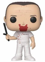 Funko POP Movies The Silence of the Lambs Hannibal (Bloody)