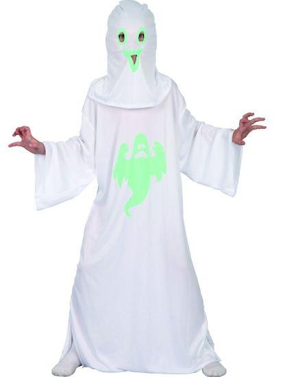 MaDe kostim – duh, koji svijetli u mraku