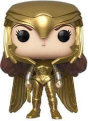 Funko POP Wonder Woman 1984 (Gold Power Pose) figura