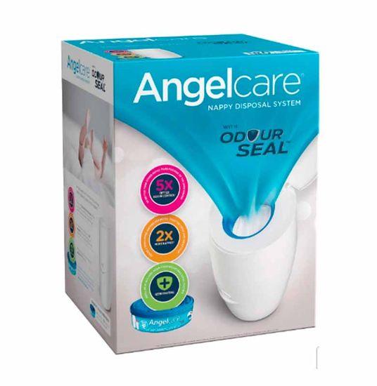 Angelcare Koš na pleny Classic + 1 kazeta