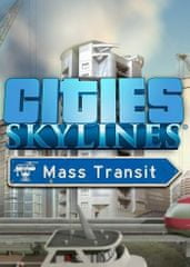 Cities: Skylines - Mass Transit - Digital