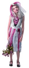MaDe przebranie karnawałowe - duch panny młodej 134-140