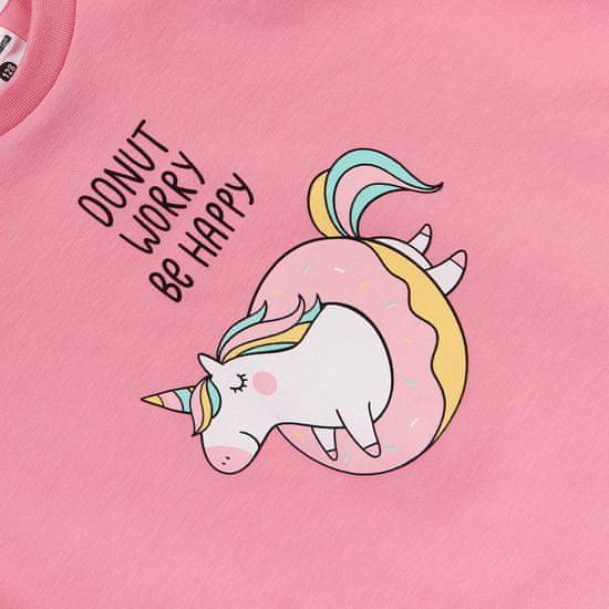 Garnamama md111565_fm1 dekliška spalna srajca