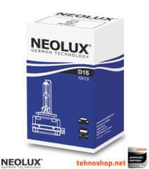 NEOLUX XENON ŽARNICA D1S NX1S STANDARD 35W PK32D-2 FS1 (4052899215955)