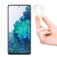 MG Nano Flexi Hybrid zaščitno steklo za Samsung Galaxy A72